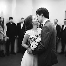 Wedding photographer Anastasiya Guseva (feelyou). Photo of 24.02.2018