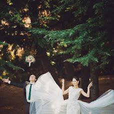 Wedding photographer Ivan Tulyakov (DreamPhoto). Photo of 05.02.2016