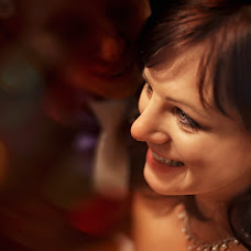 Wedding photographer Vadim Leontev (paintfort). Photo of 20.12.2014