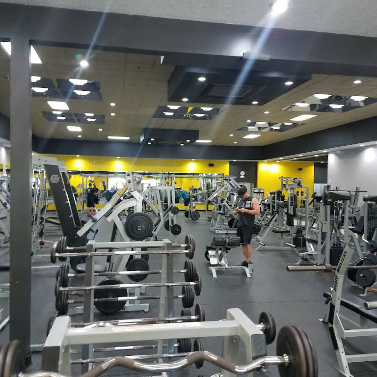 Limitless Gym In Barboursville