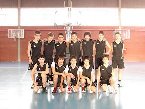 Photo: 2009-10 ΑΕΚ Παμπαίδες (γεννηθέντες 1996 και μετά) Πρωταθλητές ΕΚΑΣΔΥΜ