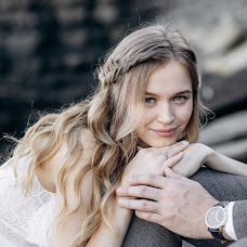 婚礼摄影师Artem Petrunin(ArtemPetrunin)。27.03.2019的照片