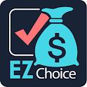 EZchoice (易揪網) icon