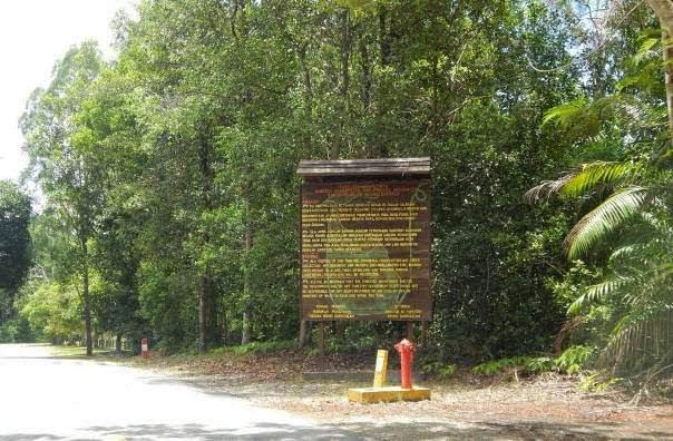 Hutan Simpan Bukit Ladan