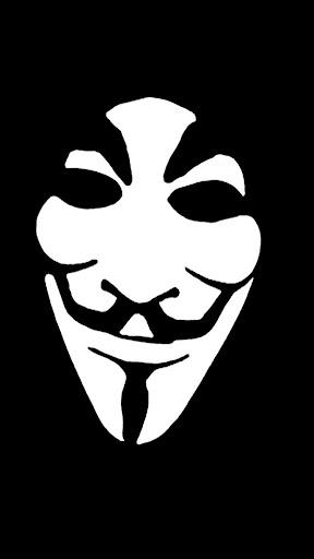 Anonymous Wallpaper (4K Ultra HD) ss3