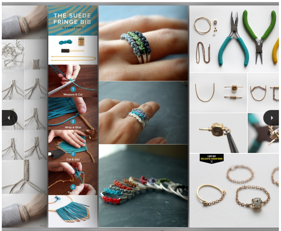 Jewellery Making Tutorials - Android Apps on Google Play