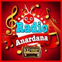 Radio Anardana- Pathankot`s No. 1 Community Radio icon