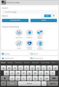 TCM Clinic Aid 2.2.13 Mod APK Updated Android 2