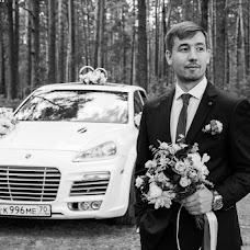 Wedding photographer Anna Fedorova (annarozzo). Photo of 07.08.2018