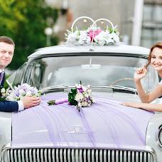 Wedding photographer Pavel Sidorov (Zorkiy). Photo of 07.04.2017