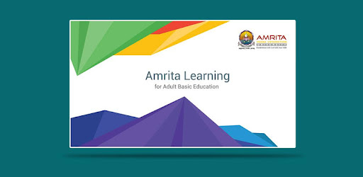 Amrita Learning - Reading App - Apps on Google Play