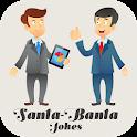 New Santa Banta Jokes Colletion 2019 icon