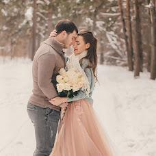 Wedding photographer Yuliya Bugaeva (Buga). Photo of 15.02.2018