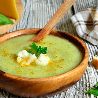 Indian Cauliflower Soup Smitten Kitchen
