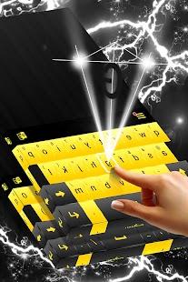 Keyboard For Lenovo Vibe Shot - náhled