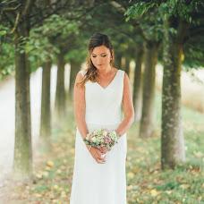Wedding photographer Dieter Decuypere (decuypere). Photo of 11.10.2015