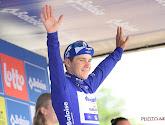 Remco Evenepoel verzekert zich van eindzege in Baloise Belgium Tour