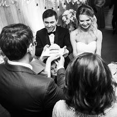 Fotógrafo de bodas Ilya Lobov (IlyaIlya). Foto del 02.11.2017