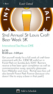 STL Craft Beer Week- screenshot thumbnail