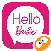 Hello Barbie Companion App