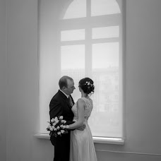Wedding photographer Anastasiya Ryabova (azazello413). Photo of 18.05.2017