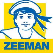 Zeeman Weekfolder