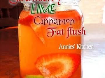 Fat Flush Drink