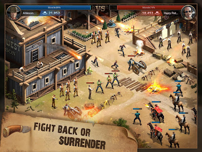 Game West Game APK for Windows Phone