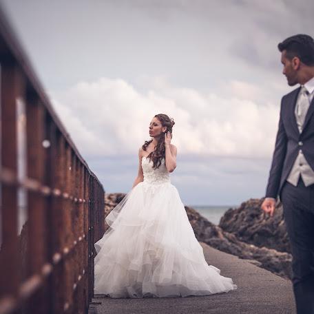 Wedding photographer Enzo Gigantino (EnzoGigantino). Photo of 10.10.2016