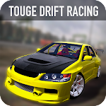 Touge Drift & Racing icon