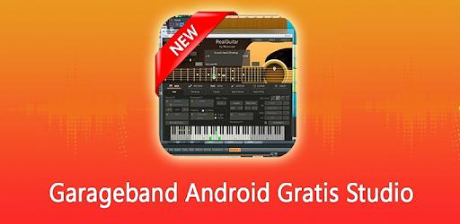Garageband Android Gratis Studio 2019 2 Android Download Apk