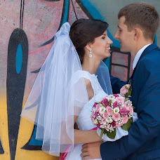 Wedding photographer Dmitriy Volkov (DmitryR). Photo of 28.07.2014