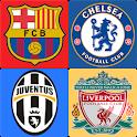 Football Club Logo Quiz icon