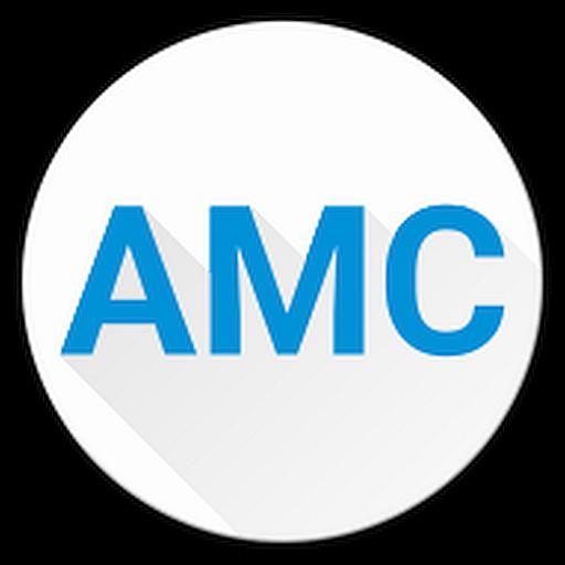 AMC - Advanced Mac Changer 程式庫與試用程式 App LOGO-硬是要APP