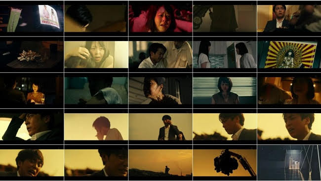 200317 (720p+1080i) 乃木坂シネマズ~STORY of 46~ ep09 (久保史緒里)