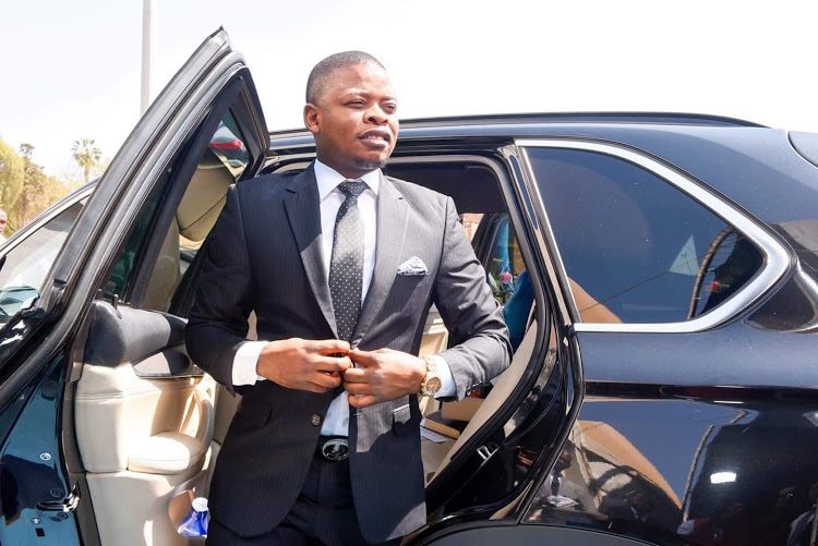 Shepherd Bushiri's mother-in-law and daughters were not bound by any travel restrictions, yet were stopped from leaving Malawi. File photo.