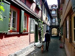 Photo: in den Gassen der Altstadt