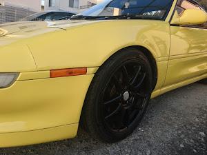 MR2 SW20 3型 GTEのカスタム事例画像 アズマックスさんの2019年02月07日17:16の投稿