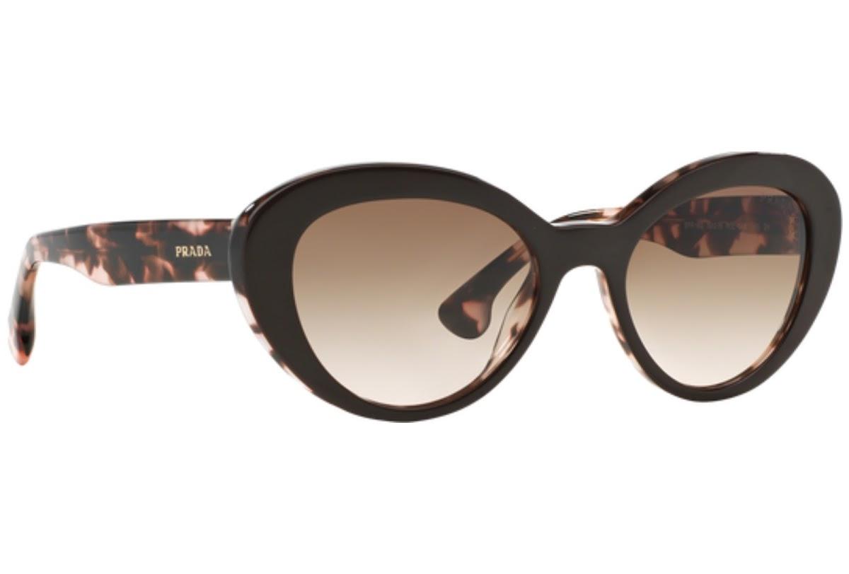 0ba44339fb Buy Prada Portrait PR 15QS C53 ROL0A6 Sunglasses