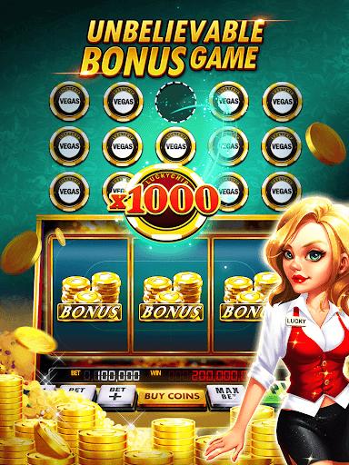 Huge Win Slots: Real Free Huge Classic Casino Game 2.16.1 screenshots 12
