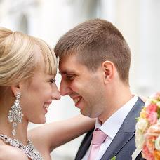 Wedding photographer Vladimir Yudin (Grup194). Photo of 27.10.2016