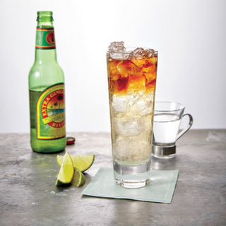 Super Simple Dark and Stormy