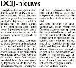 Photo: DCIJ-nieuws. 15 september 2011