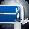 Cigarette Smoking Fun Sim icon