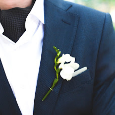 Wedding photographer Alena Ashikhmina (Elfenok). Photo of 26.12.2015