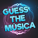 Guess the Música icon