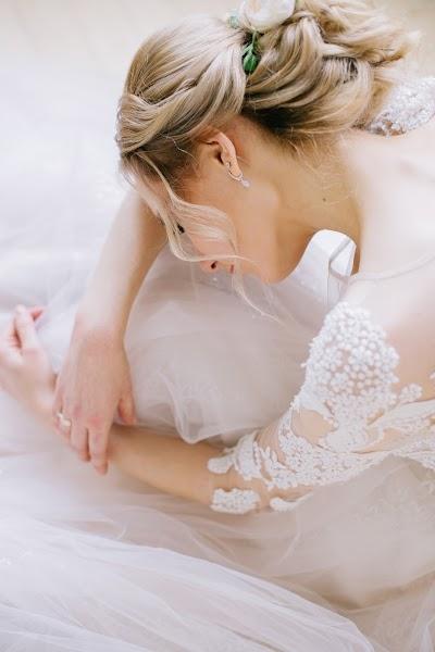 Wedding photographer Anastasiya Bazhan (anastasiabazhan). Photo of 06.11.2019
