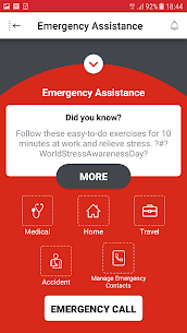 HDFC ERGO Insurance App Download For Android and iPhone 5