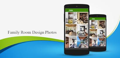 Family Room Design Photos Android App On Appbrain