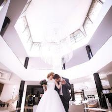 Wedding photographer Nikita Glytov (glytovphoto). Photo of 15.02.2016